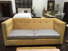 Neiman's style sofa - GRAND like YOU - $1540