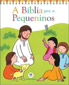Uma seleção de histórias bíblicas inesquecíveis que você vai adorar!