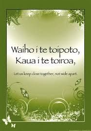 Let us keep close together and not wide apart - Maori proverb Tools For Teaching, Teaching Resources, Goodbye Cards, Maori Words, Teaching Quotes, Interesting Quotes, Early Childhood Education, Archetypes, True Words
