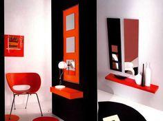 Credenzas Modernas Para Recibidor : Mejores imágenes de recibidores en entryway home