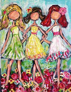 Tricia Robinson Art