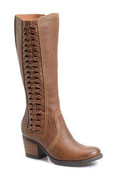 Børn 'Ochoa' Western Boot (Women) available at #Nordstrom
