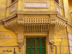 Cairo. Heliopolis. Photo: Jo Rad