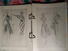 Silver Scissors c. 1950 Patron Vintage, Scissors, Sewing Patterns, Retro, Silver, Home Decor, Paper Pieced Patterns, Decoration Home, Room Decor