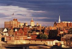 York,+PA | Why Be Positive About the City? (Part One) | City Church York – PA
