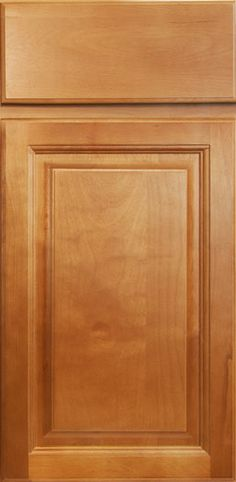 Cabinet door sample for our Lexington cabinet door style - get a 58 ...