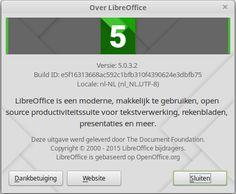 wist-je-datjes november 2015 - Win2Lin - van Windows > Linux