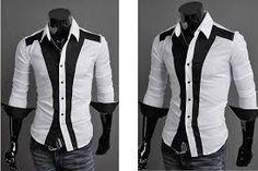 Resultado de imagen para camisas para hombre