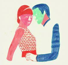 hobby - Mathilde Corbeil