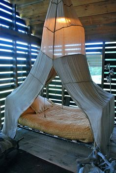 •♥• Hanging Bed