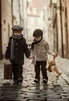 Sometimes, one simple act of caring and kindness can have such an impact on another person at that moment, it completely changes the course of their life and blesses your life forever.