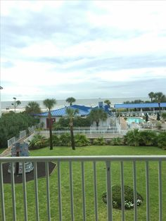 """TYBEE BEACH CLUB 122:""""We love Beachside Colony and Beach Club 122 was a great unit! We truly enjoyed our stay!"""" #tybeeisland"""