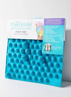 Self-Care Gifts Body Therapy, Massage Therapy, Ear Reflexology, Toilet Paper Roll Holder, Improve Circulation, Massage Tools, Foot Massage, Light Therapy, Real Simple