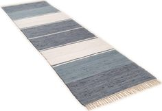 THEKO® Läufer »Stripe Cotton« grau, B/L: 90x160cm, 5mm, strapazierfähig Jetzt bestellen unter: https://moebel.ladendirekt.de/heimtextilien/teppiche/laeufer/?uid=5c4fec03-6720-504e-95a1-69e60cf1ba39&utm_source=pinterest&utm_medium=pin&utm_campaign=boards #laeufer #heimtextilien #läufer #teppiche