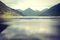 Silent Valley, Ireland -one of my favourite places in the whole world!