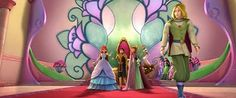 WinxClubAll publish worldwide news about the italian series Winx Club. Official Fan Club Member since 2013.
