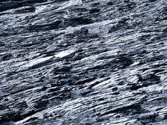 Quiberon #rocks #black #white