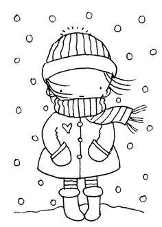 anaokulu kış mevsimi boyaması (5)