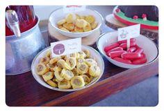 Gruffalo party Gruffalo Party, Party Themes, Breakfast, Birthday, Food, Meal, Eten, Meals, Morning Breakfast