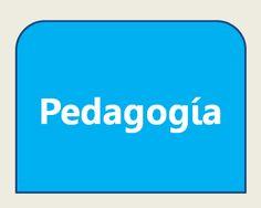 Sección de pedagogía de Jesús Jarque Familia Y Cole, Bilingual Education, Teacher Resources, Activities For Kids, Homeschool, Advertising, 1, Logos, Spanish