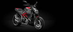 Ducati Diavel Carbon - Ducati