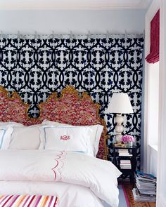 See more images from couture decor on domino.com
