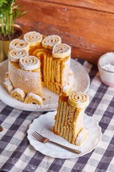 Cake Cookies, Easter, Baking, Breakfast, Foods, Deco, Morning Coffee, Food Food, Food Items