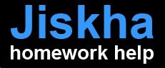 Jiskha is a free online resource of live, interactive homework help for students and parents (grades K-12+).    With Jiskha, more than 200 tutors volunteer their time to help over 4,000 students with homework everyday.
