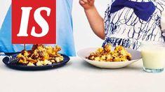 Monille tutun peruskotiruoan voi tehdä mutkia suoristaen. Pasta, Vegetables, Cooking, Recipes, Google, Ideas, Kitchen, Vegetable Recipes