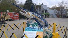 Toronto Zoo, Fair Grounds, Travel, Viajes, Destinations, Traveling, Trips