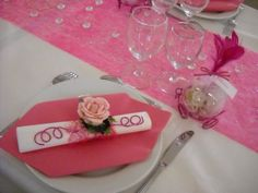 Table rose