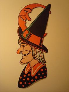 Luhrs witch