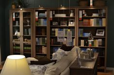 IKEA Glass Door Cabinet : How To Choose IKEA Glass Door – Design ...