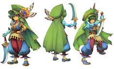 Image result for legend of mana
