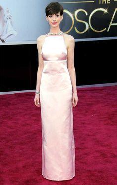Anne Hathaway veste Prada