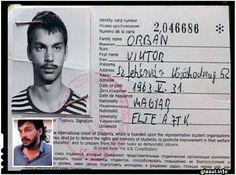 Scandal în Ungaria: Viktor Orban a fost acuzat că a colaborat cu serviciile secrete comuniste, sursa foto: vicces-kepek.blogspot.com Hungary, Humor, Funny, Movie Posters, Occult, Cards, Politicians, Film Poster, Humour