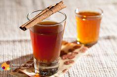 Cachaça + café = mistura danada da boa. #Receita  #Cafe  #Drink