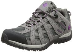 Columbia Women's Redmond Waterproof Trail Shoe -- You can get more details by clicking on the image. This Amazon pins is an affiliate link to Amazon.