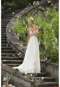 Cheap backless wedding gowns, Buy Quality wedding gowns directly from China wedding dress custom Suppliers: Cheap New Empire Waist Sweetheart Chiffon Beading Sequins Wedding Dresses Custom Made Vintage Backless Wedding Gowns 2015 Keyhole Back Wedding Dress, Sequin Wedding, Wedding Dress Train, Wedding Dress Chiffon, 2016 Wedding Dresses, Cheap Wedding Dress, Wedding Dress Styles, Bridal Dresses, Wedding Gowns