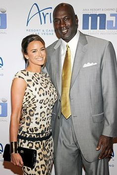 Michael Jordan and His Wife Yvette Prieto Are Expecting Their First Child Together http://www.newzzcafe.net/2013/11/michael-jordan-and-his-wife-yvette.html