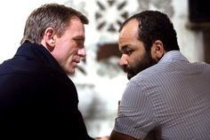 10 things we want from the new James Bond film | Den of Geek