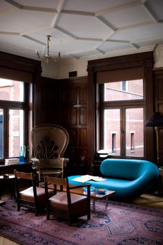 paul raeside • gorgeous things and interiors