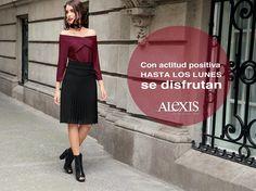Excelente y productivo #Lunes, empieza esta semana con la #MejorActitud #cdmx #Fashion #nbc #televisa #vla #Chanel #CK #LaRoma #Condesa