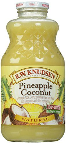 This tropical moonshine concoction really hits the spot on warm summer days. This coconut pineapple blend might make you crave the beach, so put on your shorts, put your feet up, and enjoy a tall g…