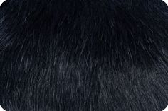 Arctic Fox Fur Indigo