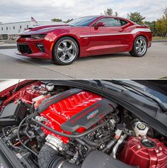 Supercharged 800Hp 2017 Yenko Camaro Is The Ultimate Street Fighter