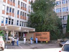 Bihor - Spitalele de stat, fara bani Street View