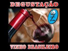 Zmaro apresenta vinho Brasileiro para uma visitante francesa/portuguesa...