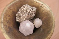 How to Polish Rocks & Gems Without a Rock Tumbler | eHow