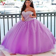 Find More Quinceanera Dresses Information about Plus Size Ball Gown Quinceanera Dresses 2016 Lovely Sweetheart Sequins Beaded Puffy Tulle Debutante Ball Gowns Dress Sweet 16 ,High Quality dress up modern princess,China dresses female Suppliers, Cheap dress necktie from S. Dream Dreses Co,Ltd on Aliexpress.com
